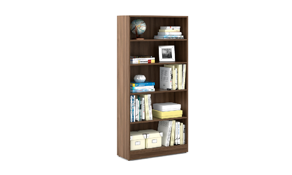Book Case Image Two